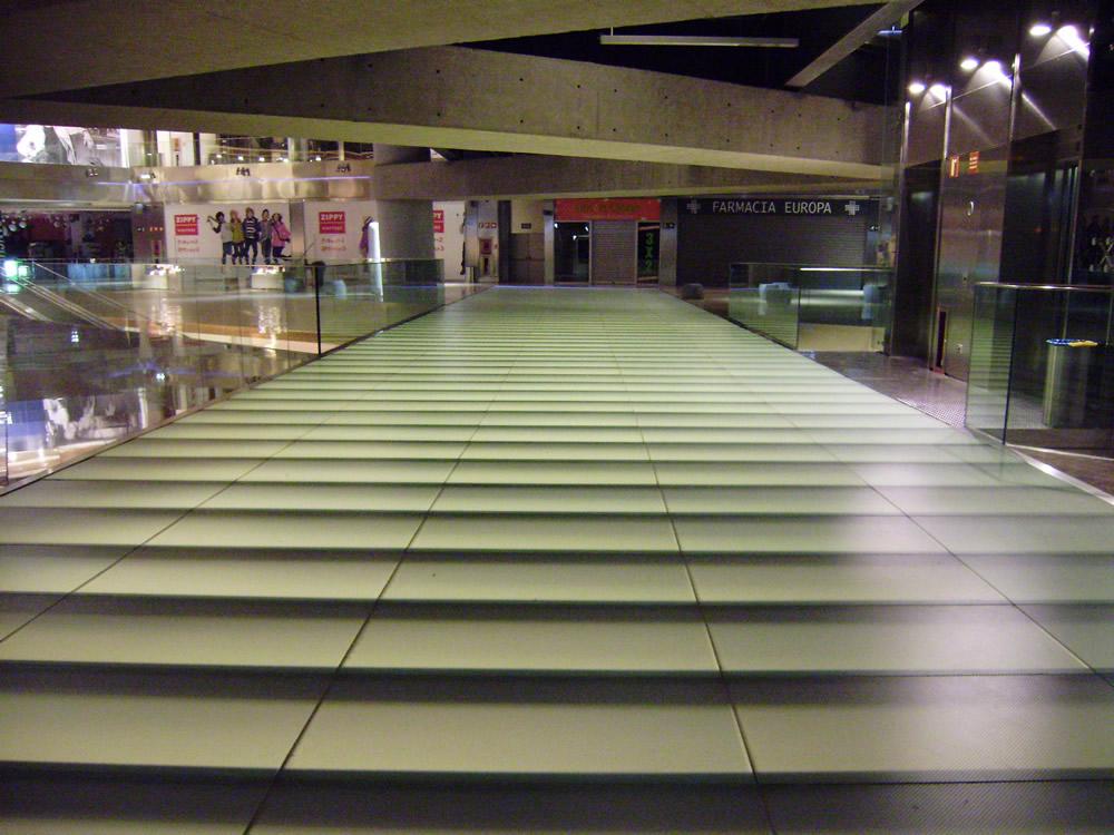 Suelos de vidrio el proyecto consiste en pisos de suelo - Amueblar piso entero barato ...